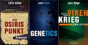 Drei Romane