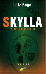 Skylla Cover print